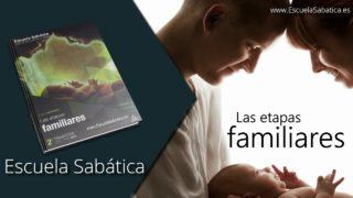 Lección 3 | Martes 16 de abril 2019 | Preparación para la paternidad | Escuela Sabática Adultos