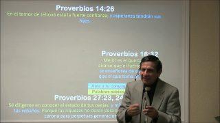 Lección 5 | Palabras sabias para las familias | Escuela Sabática 2000