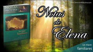 Notas de Elena   Martes 18 de junio 2019   La paz que triunfa   Escuela Sabática