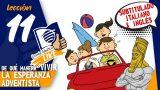 Lección 11 | De qué manera vivir la Esperanza Adventista | Escuela Sabática LIKE