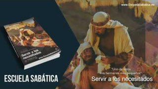 Lección 13   Jueves 26 de septiembre del 2019   Estimularnos a las buenas obras   Escuela Sabática Adultos