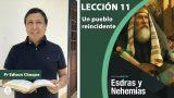 Bosquejo | Lección 11 | Un pueblo reincidente | Escuela Sabática Pr. Edison Choque