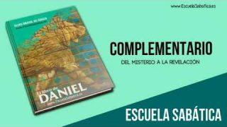 Complementario | Lección 3 | Del misterio a la revelación | Escuela Sabática Semanal