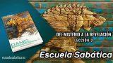 Lección 3 | Viernes 17 de enero del 2020 | Para estudiar y meditar | Escuela Sabática Adultos
