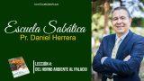 Lección 4 | Del horno ardiente al palacio | Escuela Sabática Pr. Daniel Herrera