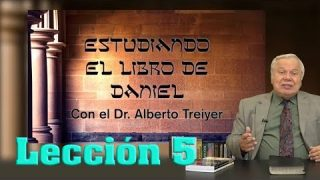 Lección 5 | Del Orgullo a la Humildad | Escuela Sabática Dr. Alberto Treiyer