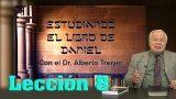 Lección 8 | Del Mar Tormentoso a las Nubes del Cielo | Escuela Sabática Dr. Alberto Treiyer