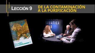 Lección 9   De la contaminación a la purificación   Escuela Sabática Viva