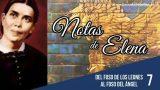 Notas de Elena | Lección 7 | Del foso de los leones al foso del ángel | Escuela Sabática Semanal