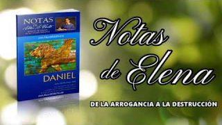 Notas de Elena   Domingo 2 de febrero del 2020   La fiesta de Belsasar    Escuela Sabática