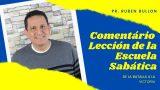 Lección 11 | De la batalla a la victoria | Escuela Sabática Pr. Ruben Bullón