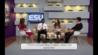 Lección 3 | ¿Cómo consideraban la Biblia Jesús y los apóstoles? | Escuela Sabática Universitaria