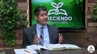 Lección 3 | Cómo consideraban la Biblia Jesús y los Apóstoles | Escuela Sabática Creciendo en la Palabra