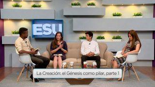 Lección 8 | La Creación: El Génesis como pilar parte 1 | Escuela Sabática Universitaria