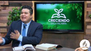 Lección 8 | La Creación: El Génesis como pilar parte 1 | Escuela Sabática Creciendo en la Palabra