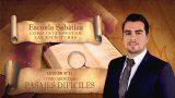 Lección 12 | Cómo abordar pasajes difíciles | Escuela Sabática Pr. Anthony Araujo