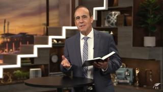 Lección 5 | Testificar con el poder del Espíritu | Escuela Sabática Lecciones de Vida