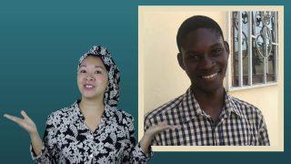 Carta Misionera de Niños – Sábado 11 de Julio
