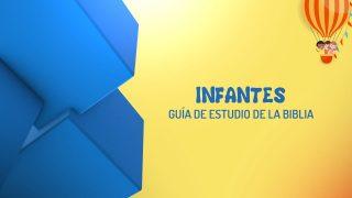 Escuela Sabática de infantes – 25 de Julio