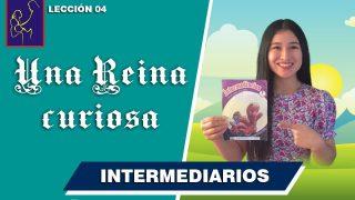 Escuela Sabática – Intermediarios – Sábado 25 Julio