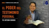 Lección 2 | El poder del testimonio personal | Escuela Sabática Pr. Heyssen Cordero