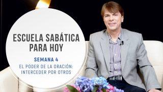 Lección 4 | El poder de la oración: Interceder por otros | Escuela Sabática Pr. Ranieri Sales