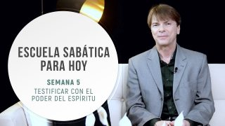 Lección 5 | Testificar con el poder del Espíritu | Escuela Sabática Pr. Ranieri Sales