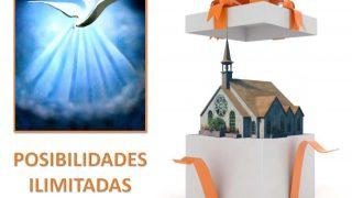 Lección 6 | Posibilidades ilimitadas | Escuela Sabática PowerPoint