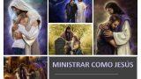 Lección 8 | Ministrar como Jesús | Escuela Sabática PowerPoint