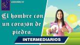 Escuela Sabática Intermediarios – Sábado 15 de agosto