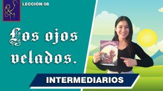 Escuela Sabática Intermediarios – Sábado 22 de agosto