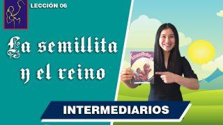 Escuela Sabática Intermediarios – Sábado 8 de agosto