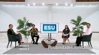 Lección 6 | Posibilidades ilimitadas | Escuela Sabática Universitaria