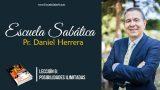Lección 6 | Posibilidades ilimitadas | Escuela Sabática Pr. Daniel Herrera