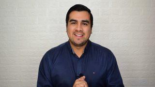 Lección 7 | Compartir la Palabra | Escuela Sabática Pr. Anthony Araujo