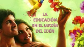 Lección 1 | La Educación en el Jardín del Edén | Escuela Sabática PowerPoint