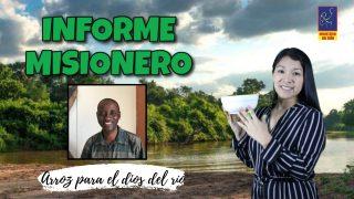 Carta Misionera de Niños – Sábado 5 de septiembre