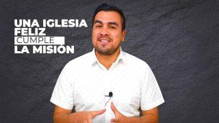 Lección 10 | Una forma apasionante de participar | Escuela Sabática Pr. Anthony Araujo