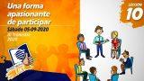 Lección 10 | Una forma apasionante de participar | Escuela Sabática LIKE