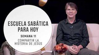 Lección 11 | Compartir la historia de Jesús | Escuela Sabática Pr. Ranieri Sales