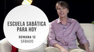 Sábado 12 de septiembre | Escuela Sabática Pr. Ranieri Sales