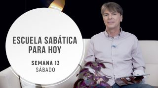 Sábado 19 de septiembre | Escuela Sabática Pr. Ranieri Sales