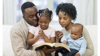 Lección 2 | La Familia | Escuela Sabática PowerPoint