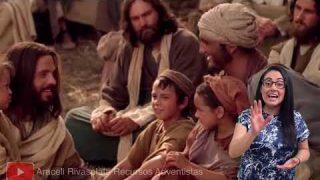 Adoración Infantil – Sábado 10 octubre