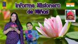 Carta Misionera de Niños – Sábado 17 de octubre
