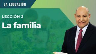 Comentario | Lección 2 | La familia | Escuela Sabática Pr. Alejandro Bullón