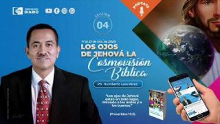 Domingo 18 de octubre | Escuela Sabática Pr. Humberto Lara Pérez