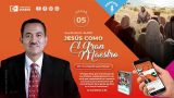 Domingo 25 de octubre | Escuela Sabática Pr. Humberto Lara Pérez