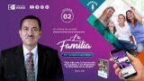 Jueves 8 de octubre | Escuela Sabática Pr. Humberto Lara Perez