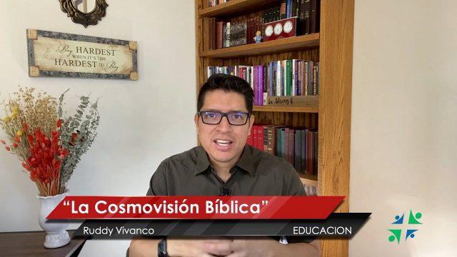 Lección 4 | Los ojos de Jehová: La cosmovisión bíblica | Escuela Sabática Pr. Ruddy Vivanco